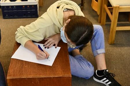 Openschooldagen, individuele rondleidingen en inschrijvingen